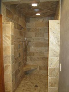 Bathroom Remodel With Walk In Shower jt construction gallery - jt construction, llc.jt construction, llc.