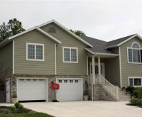 Custom Home, Sheboygan Falls